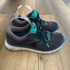 Brooks Glycerin 15 Running Shoe Size 10
